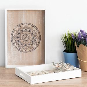 Set de tavi Mandala