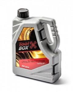 Trusa de unelte design Oil Box