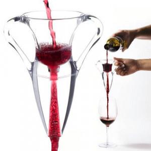 Aerator de vin Amphora Vinocente