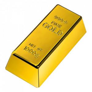 Lingou de aur - Opritor de usa