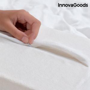 Perna anatomica cu spuma de memorie InnovaGoods