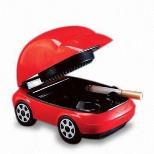 Smokeless Car