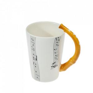Cana muzicala Flaut