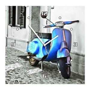 Ceas de perete ''Motocicleta''