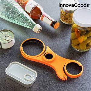 Dispozitiv pentru deschis sau infiletat borcane