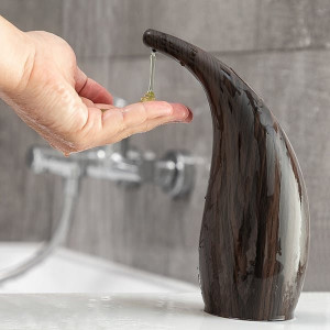 Dozator automat de sapun cu senzor DeLuxe