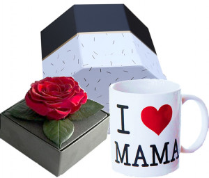 I Love Mama - Selectie cadou Ready-To-Give
