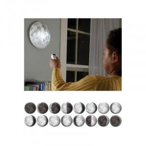 Lampa de perete Luna - Moon In My Room