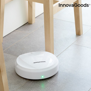 Robot aspirator Inteligent