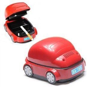 Smokeless Car