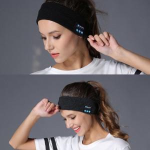 Bandana muzicala bluetooth pentru sport sau relaxare