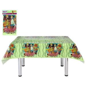 Fata de masa pentru petreceri copii Scooby-Doo