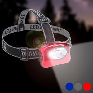 Lanterna frontala LED