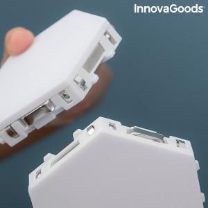Sistem panouri modulare tactile Tilight