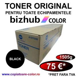 Toner Original Pentru Refill Black