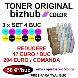 REDUCERE - 3 SETURI - Toner Original Refill