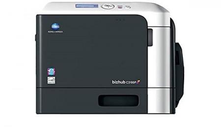 Imprimanta Second Hand Konica Minolta C3100p
