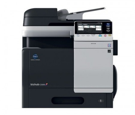 Konica Minolta BizHub C3350 - multifunctional A4 color