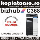 BizHub C368 Second Hand