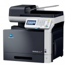 Multifunctional A4 Color BizHub C35