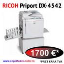 Ricoh Priport DX-4542