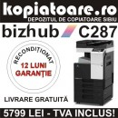 BizHub C287 Second Hand