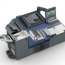 Konica Minolta BizHub Press C6000 - second hand -