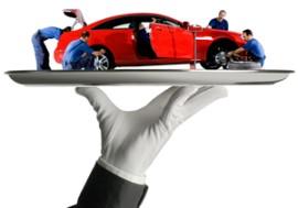 Poze Abonament anual Silver concierge auto