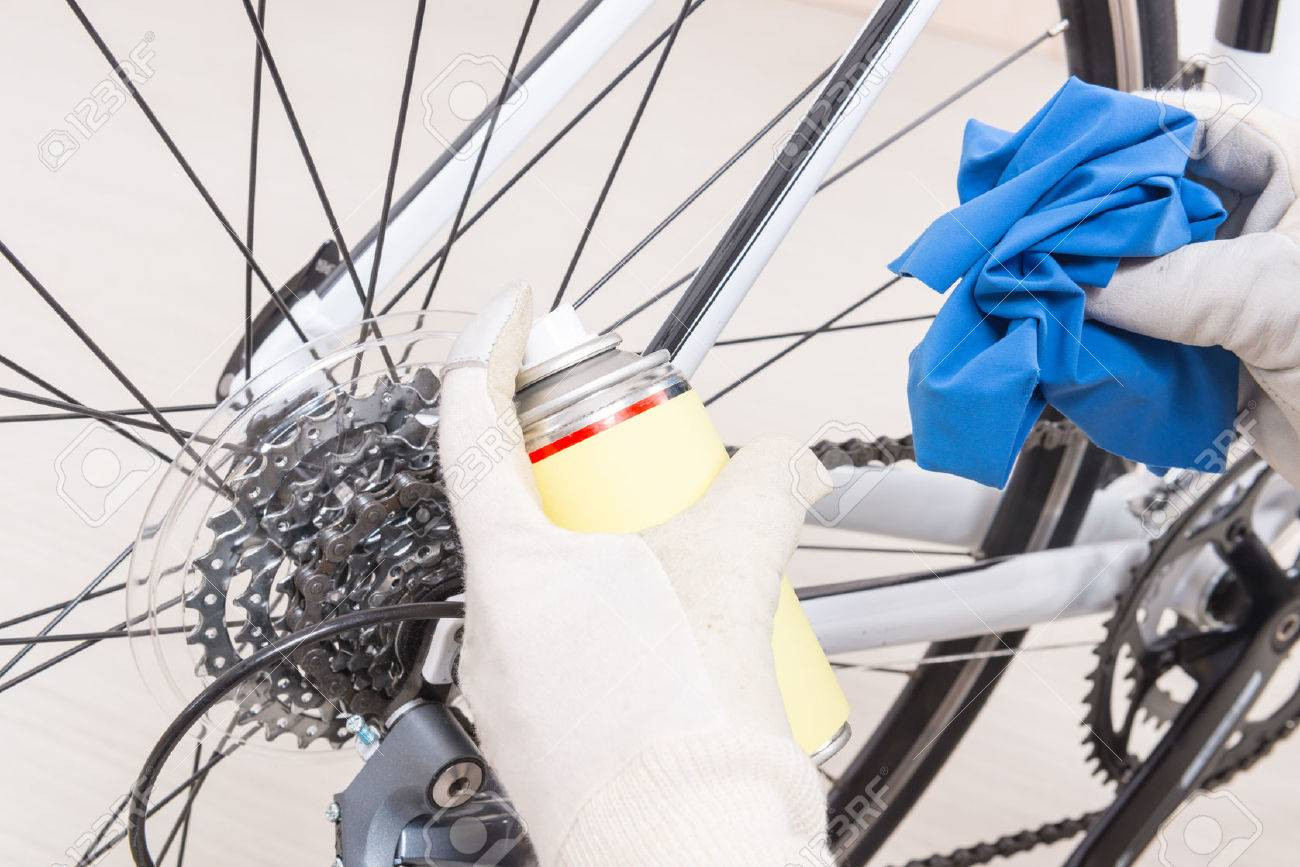 Accesorii si intretinere biciclete
