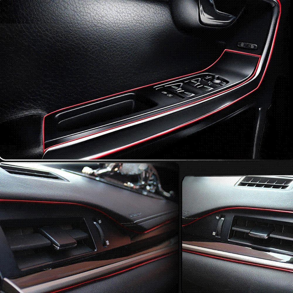 Accesorii tuning interior
