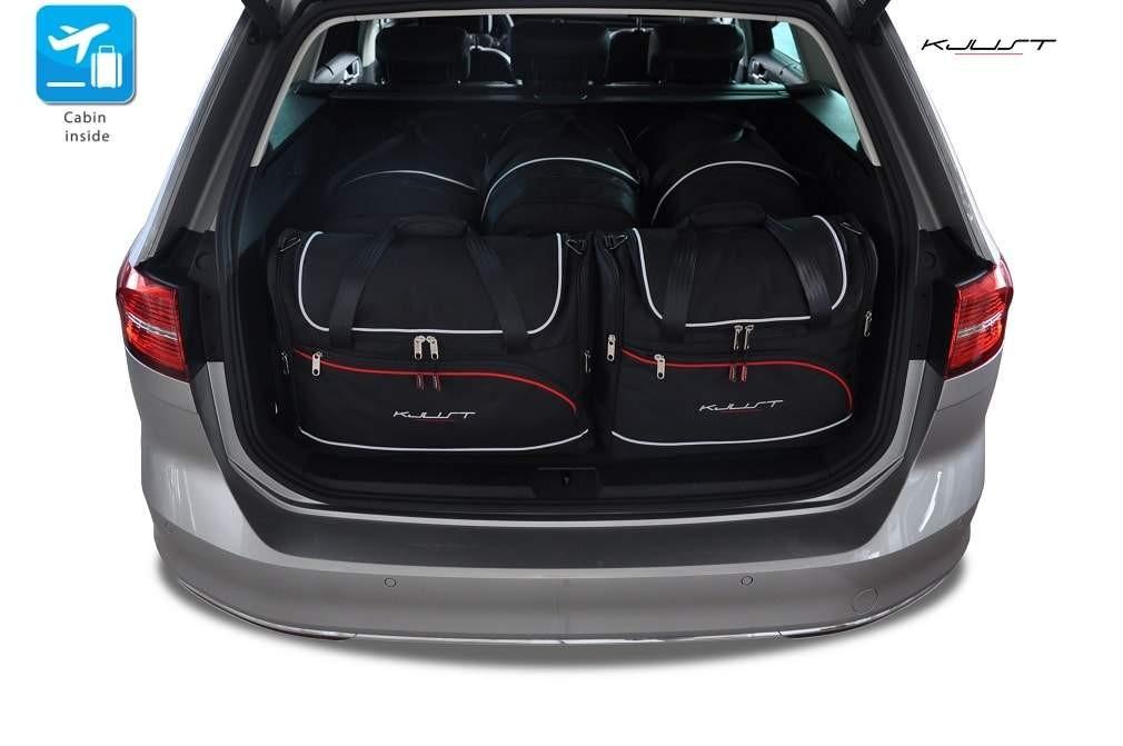 Bagaje KJUST VW