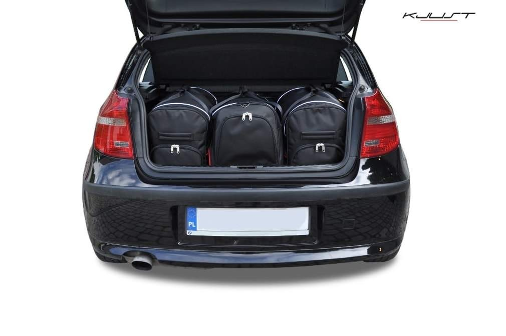 Bagaje KJUST BMW Seria 1