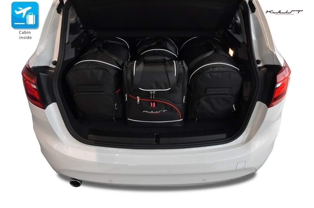 Bagaje KJUST BMW Seria 2