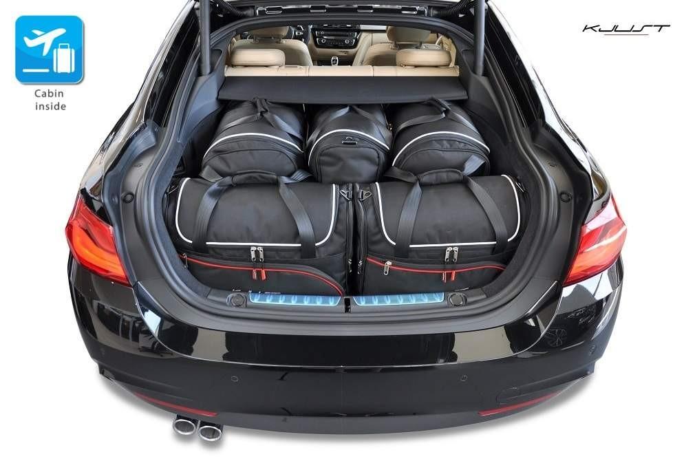 Bagaje KJUST BMW Seria 4