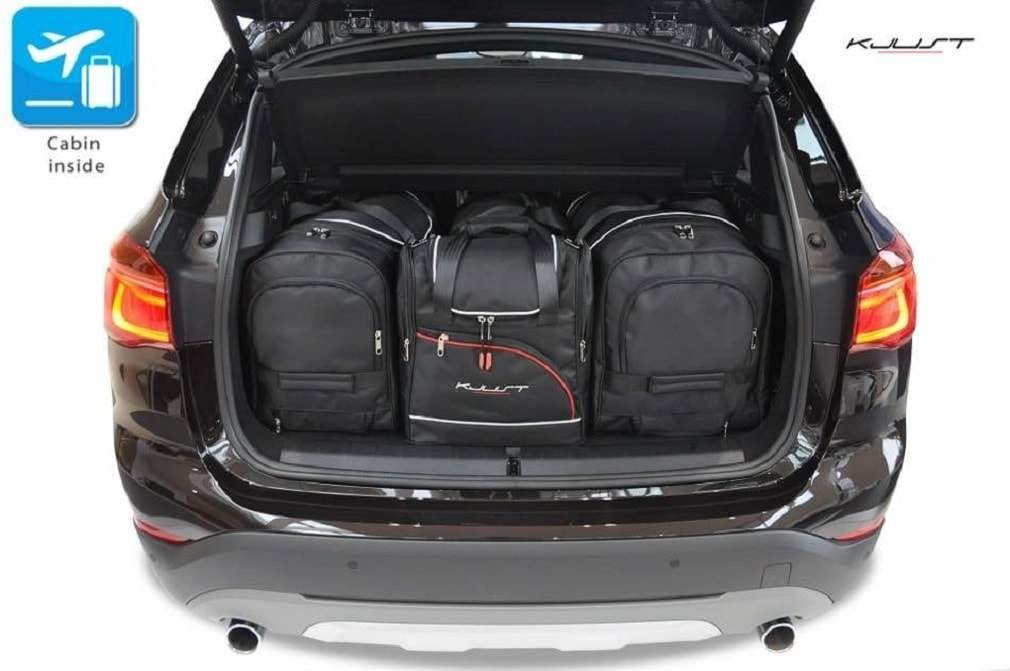 Bagaje KJUST BMW X1