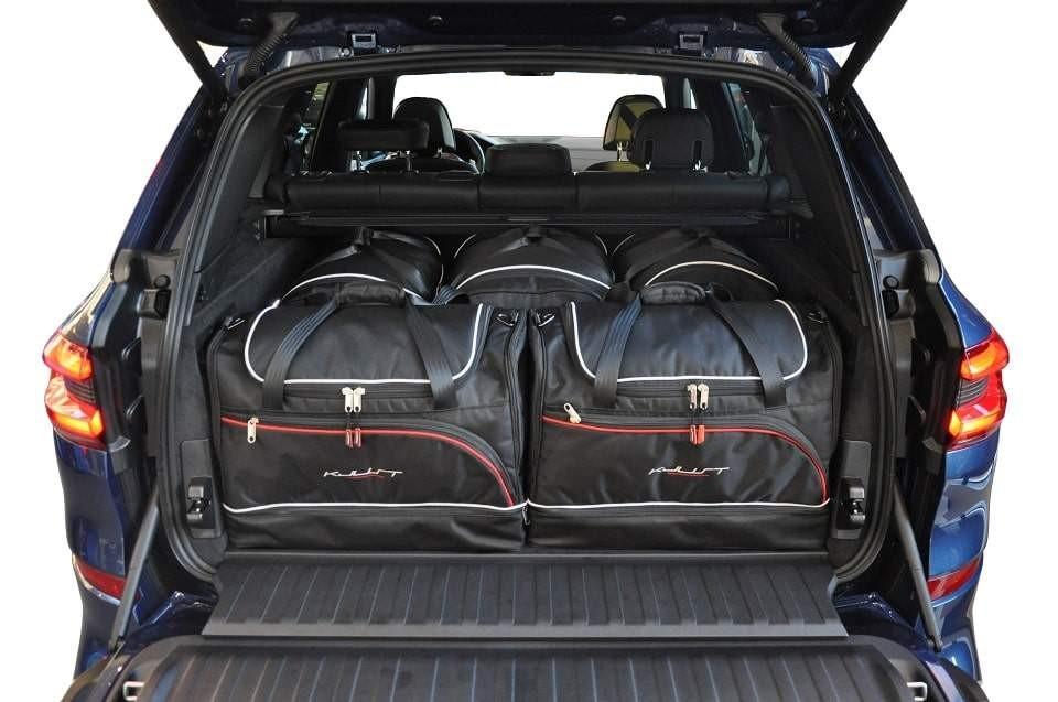 Bagaje KJUST BMW X5