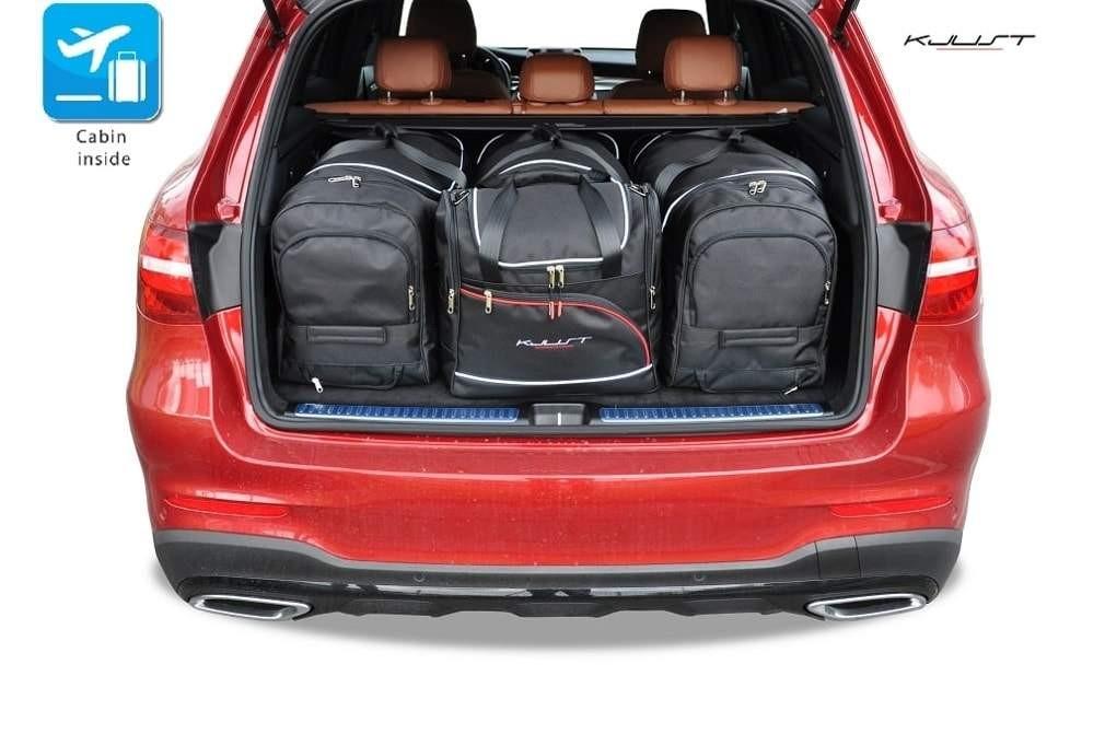 Bagaje KJUST Mercedes GLC