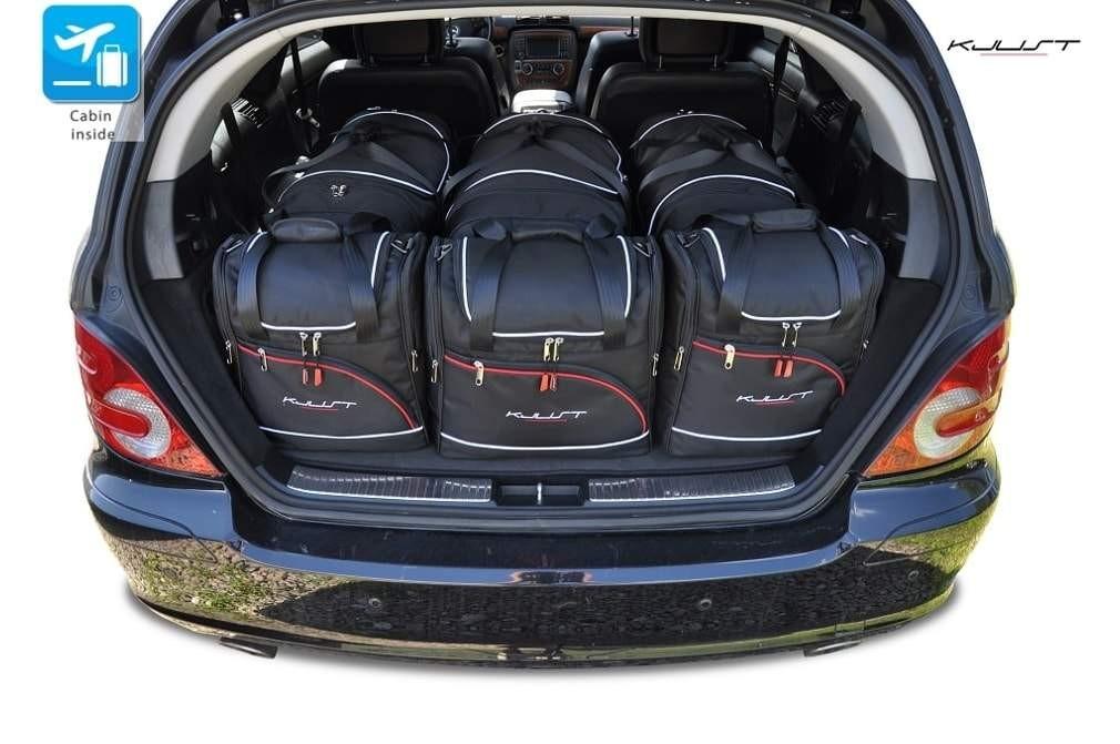 Bagaje KJUST Mercedes Clasa R