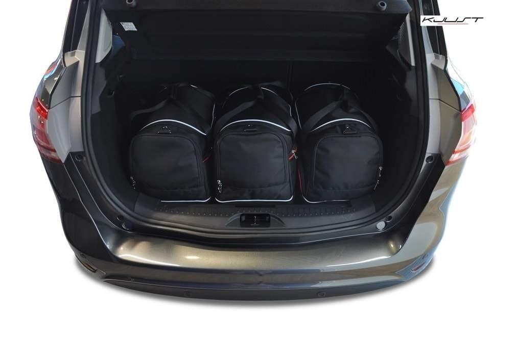 Bagaje KJUST Ford B-Max