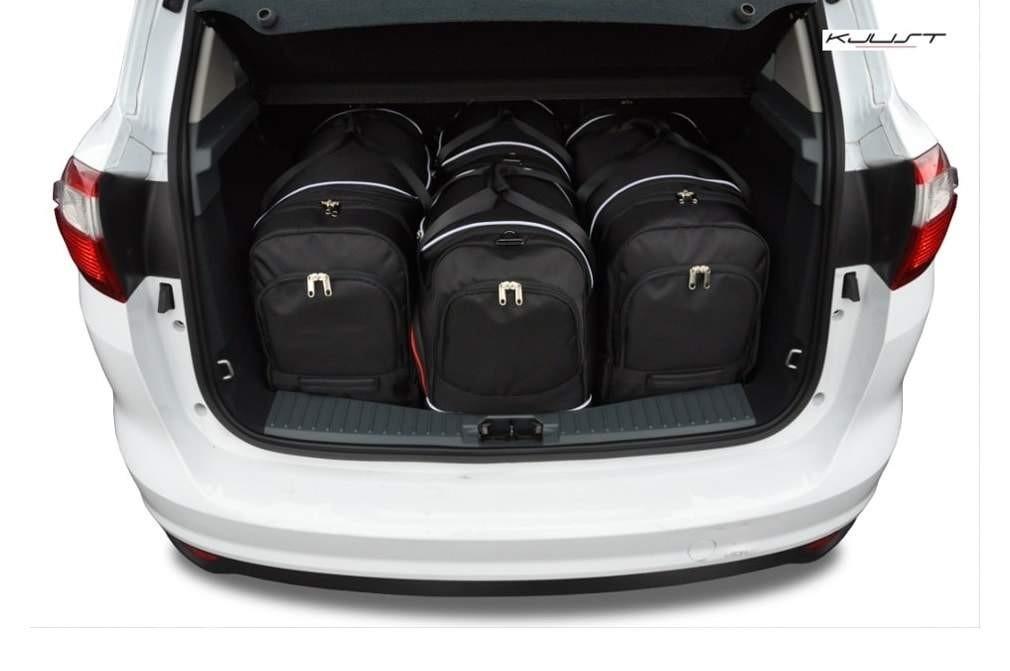 Bagaje KJUST Ford C-Max