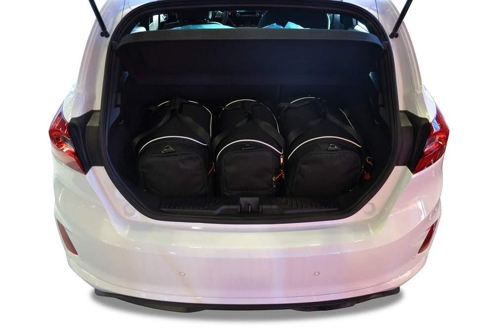 Bagaje KJUST Ford Fiesta