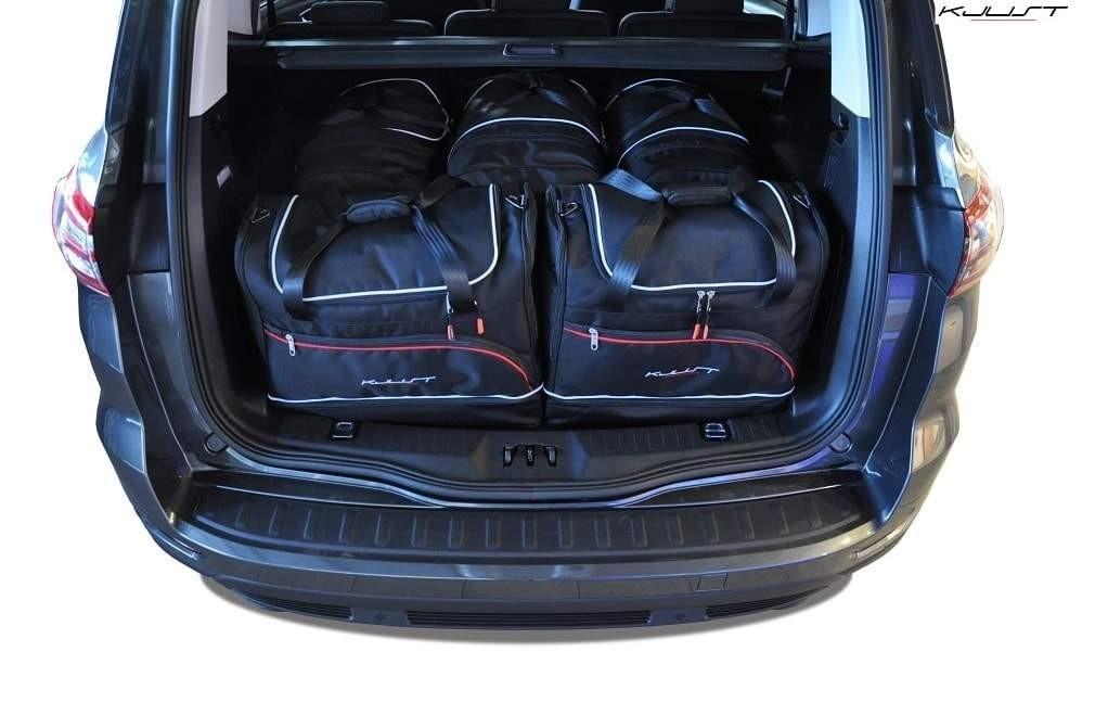 Bagaje KJUST Ford S-Max