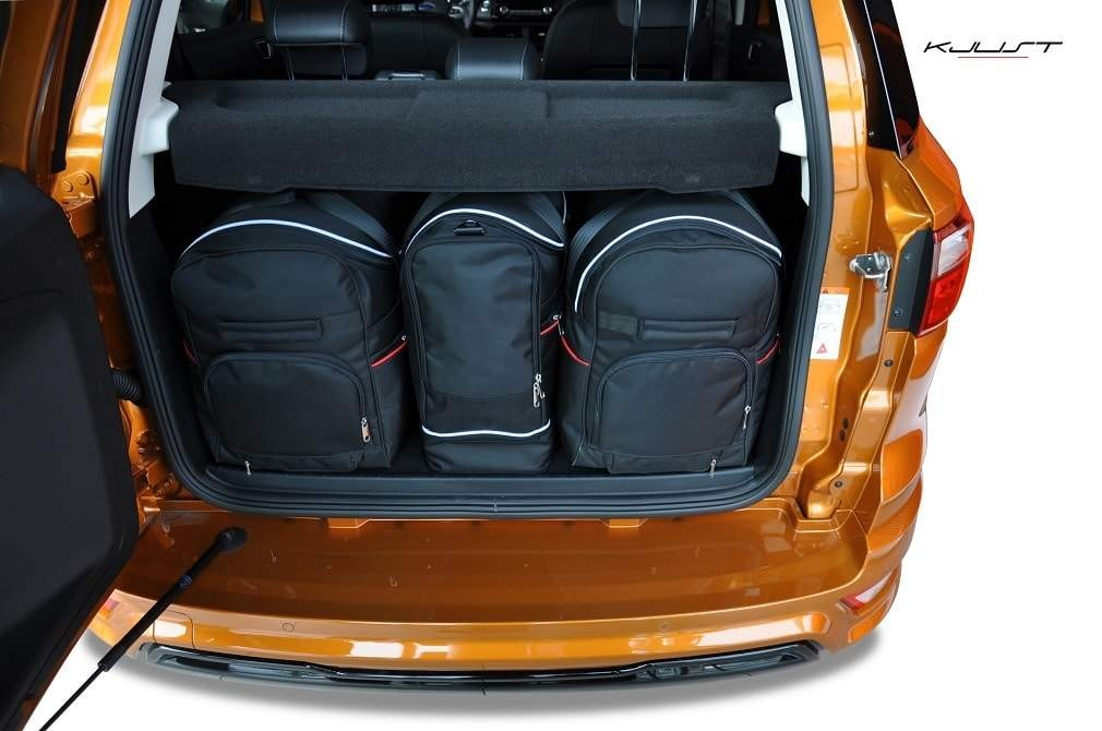 Bagaje KJUST Ford EcoSport