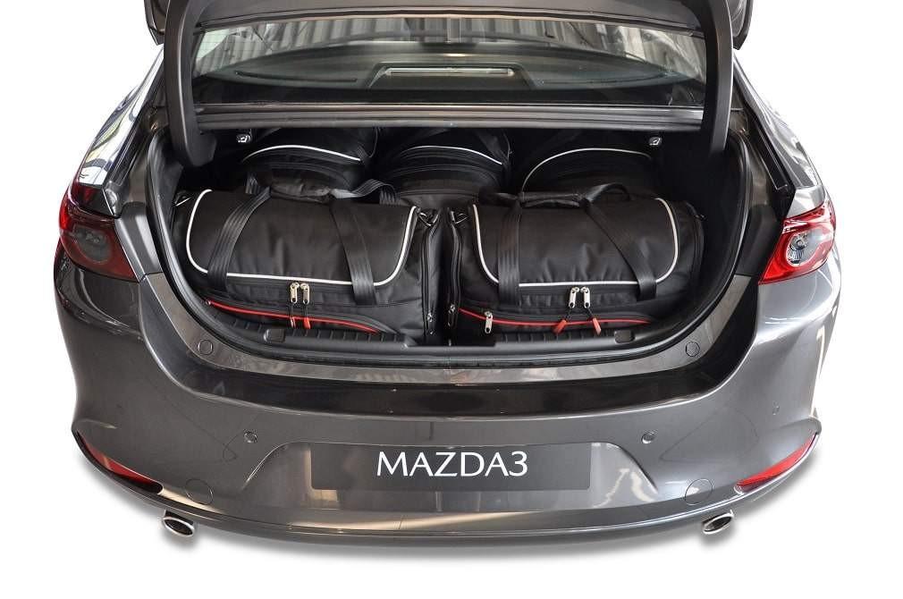 Bagaje KJUST Mazda 3