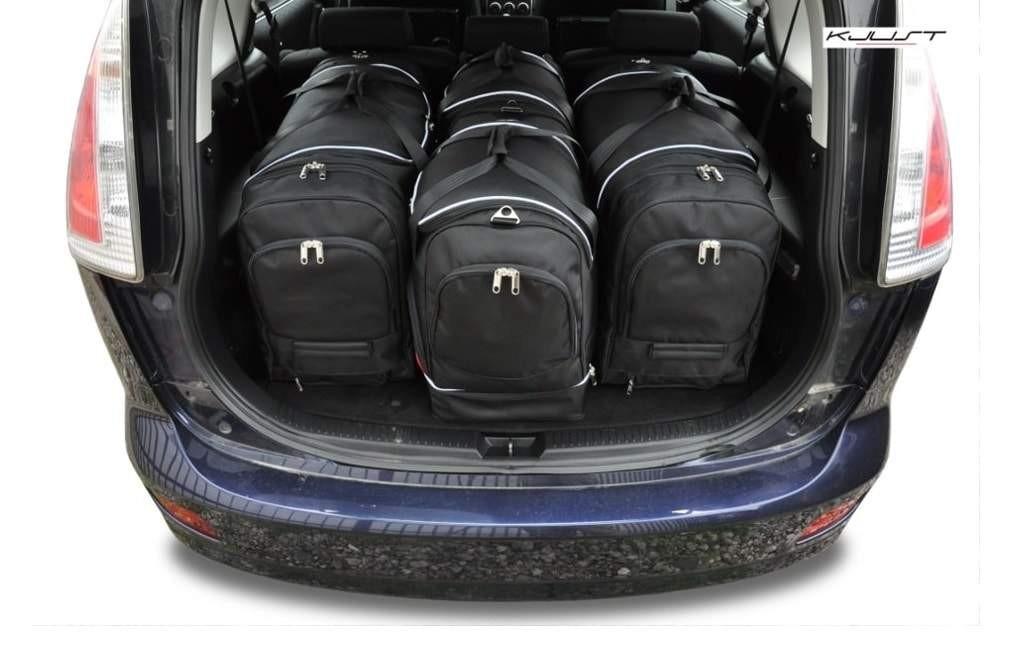 Bagaje KJUST Mazda 5
