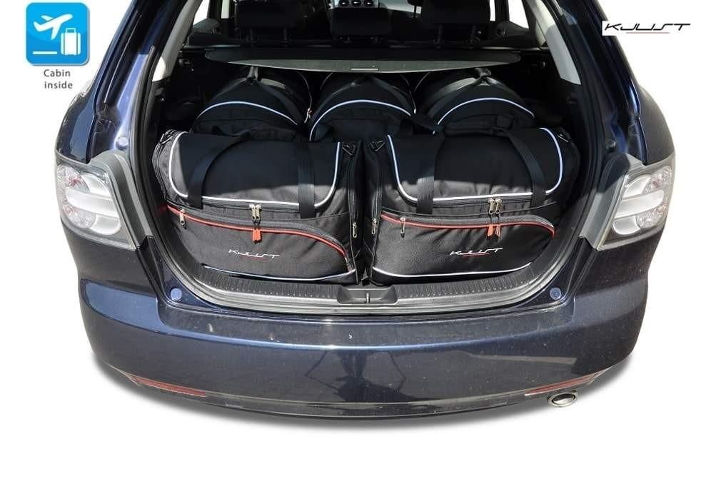 Bagaje KJUST Mazda CX-7