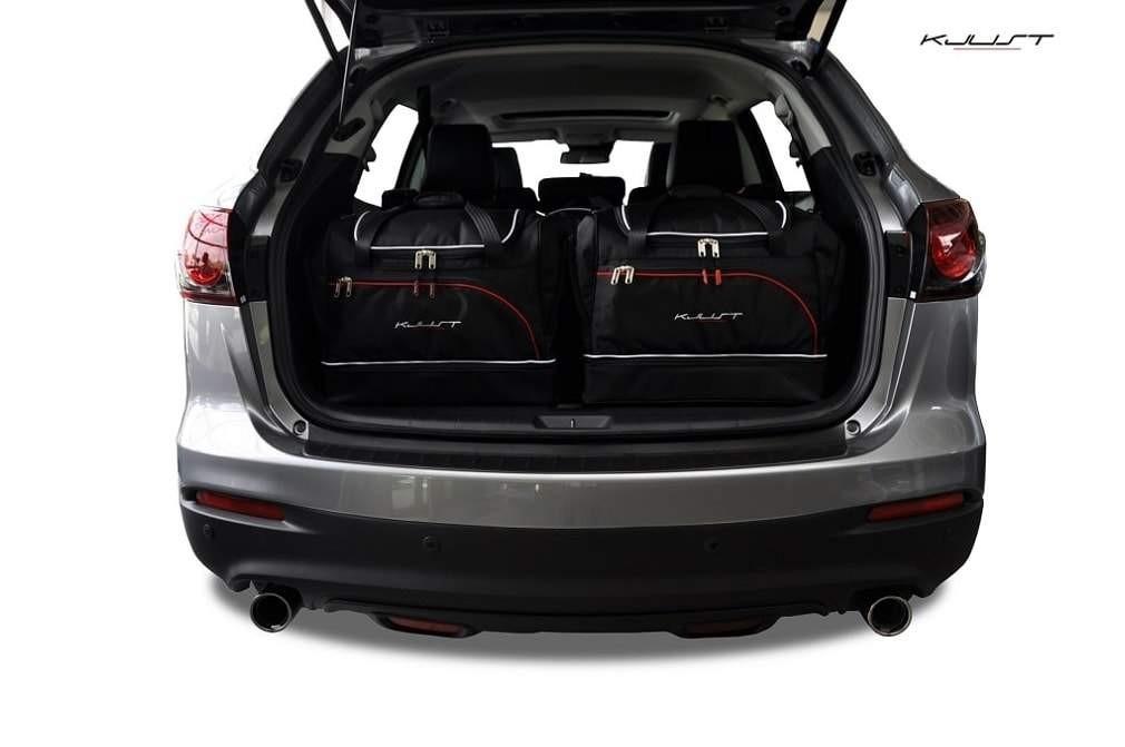 Bagaje KJUST Mazda CX-9