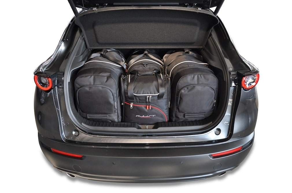 Bagaje KJUST Mazda CX-30