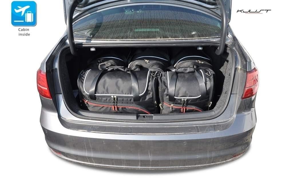 Bagaje KJUST VW Jetta
