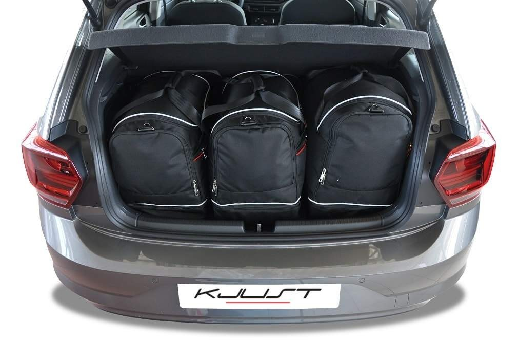 Bagaje KJUST VW Polo